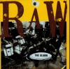 Product Image: The Alarm - Raw