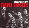 Product Image: Staple Singers - Stax Profiles
