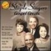 Product Image: Staple Singers - Gospel Greats