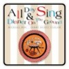 Product Image: Michael Roe, Terry Scott Taylor - All Day Sing & Dinner On The Ground