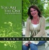 Product Image: Leann Albrecht - You Are The One: Songs Of Intimate Worship