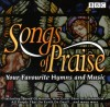 Product Image: Songs Of Praise - Your Favourite Hymns And Music
