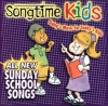 Product Image: Songtime Kids - All New Sunday School Songs