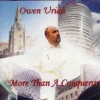 Product Image: Owen Uriah - More Than A Conqueror