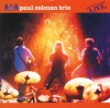 Product Image: Paul Colman Trio - Live (USA Version)