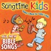 Product Image: Songtime Kids - All New Bible Songs