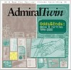 Product Image: Admiral Twin - Odds & Ends: Demos & Rarities 1996-2000