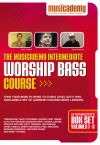 Musicademy - Worship Bass Course: Intermediate Box Set Vols 1-3