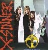 Product Image: X-Sinner - Peace Treaty