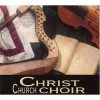 Christ Church Choir - Sing Noel