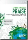 Product Image: Spring Harvest - Spring Harvest Praise 2008/2009