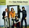 Product Image: The Oak Ridge Boys - The Gospel Sessions
