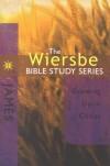 Warren Wiersbe - James