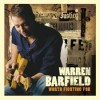 Product Image: Warren Barfield - Worth Fighting For