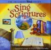 Product Image: Jenny Legg & David Lyle Morris  - Sing Scriptures