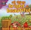 Product Image: Happy Mouse Recordings - All Things Bright & Beautiful