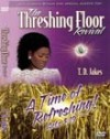 Product Image: Juanita Bynum - Threshing Floor Revival - T D Jakes