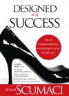 Dondi Scumaci - Designed for Success