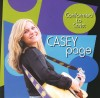 Product Image: Casey Page - Conformed To Christ