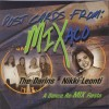 Product Image: The Darins, Nikki Leonti - Post Cards From Mixaco: A Dance Re-Mix Fiesta