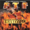 Product Image: F T F - Fireproof?