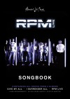 Product Image: RPM - RPM Live Songbook