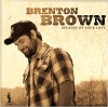 Product Image: Brenton Brown - Because Of Your Love