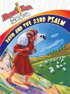 David and the 23rd Psalm Pencil Fun Book (Pack of 10)