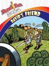 David's Friend Pencil Fun Book (Pack of 10)