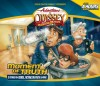 Adventures In Odyssey - Odyssey Vol 48: Moment Of Truth