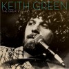 Product Image: Keith Green - The Greatest Hits