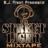 Product Image: DJ Frost - The Street Light Mixtape Vol I