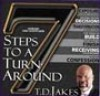 Bishop T D Jakes - 7 Steps to a Turnaround