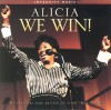Product Image: Alicia - We Win!