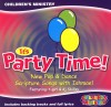 Ishmael Ftg T-Girl, DJ Skillzy - It's Party Time!