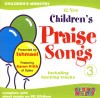 Product Image: Ishmael Ftg Aaron Frith - 12 New Children's Praise Songs 3