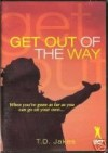 Product Image: Bishop T D Jakes - Get Out the Way