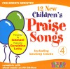 Product Image: Ishmael Ftg Geraldine Latty - 12 New Children's Praise Songs 4