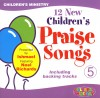 Product Image: Ishmael Ftg Noel Richards - 12 New Children's Praise Songs 5