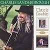 Product Image: Charlie Landsborough - Songs From The Heart/Live From Dublin