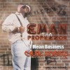 Product Image: Eman Tha Profezzor - I Mean Business: Crunk Worship