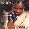 Product Image: Rev Arthur T Jones - Speak For Me