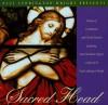 Product Image: St Michael's Singers, Paul Leddington Wright - Sacred Head