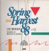 Product Image: Spring Harvest - Live Worship '88