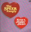 Product Image: The Speer Family - Keep A Happy Heart