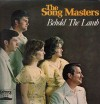 Product Image: The Song Masters - Behold The Lamb