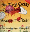Product Image: The Maranatha Kids - The First Sunday Sing-A-Long