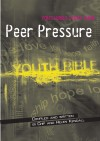 Product Image: Chip & Helen Kendall - Youth Bible Study Guide: Peer Pressure