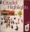 Product Image: Hendon Band, Hillingdon Songsters, Tottenham Citadel Band, Cambridge Heath Songs - Citadel Highlights