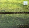 Product Image: Dave Bilbrough - New Heart/All Hail The Lamb